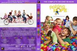 Raising Hope - Season 2