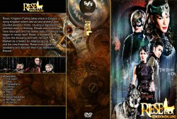 Riese Kingdom Falling DVD Cover