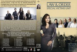 Law & Order: SVU - Season 13