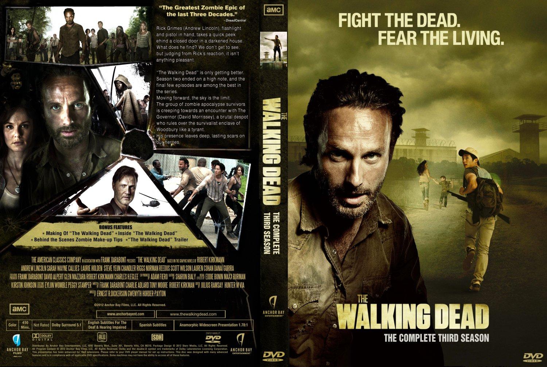Descargar The Walking Dead Temporada 8 Español Latino Mega Ligero