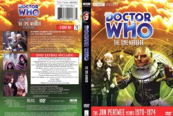 Doctor Who The Time Warrior