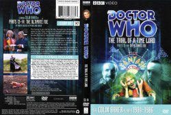 Doctor Who - The Ultimate Foe