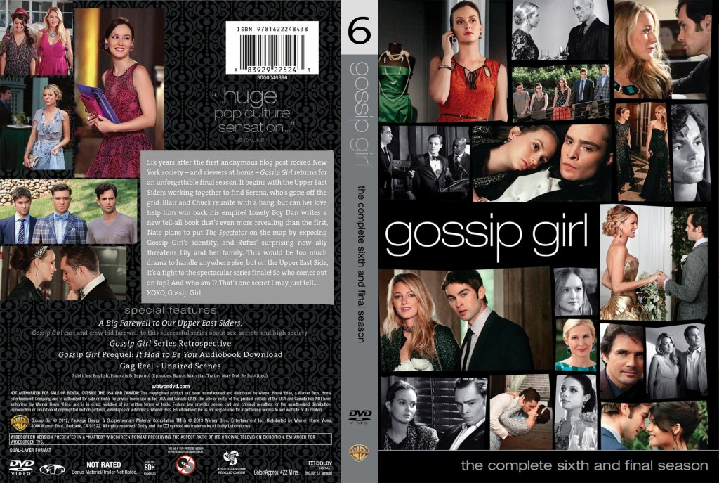 gossip girl s01e17 online dating Watch gossip girl season 1 episode 2 - in the wake of the scandalous kiss on the lips party, serena receives an icy cold reception from her best friend blair, who reveals t.