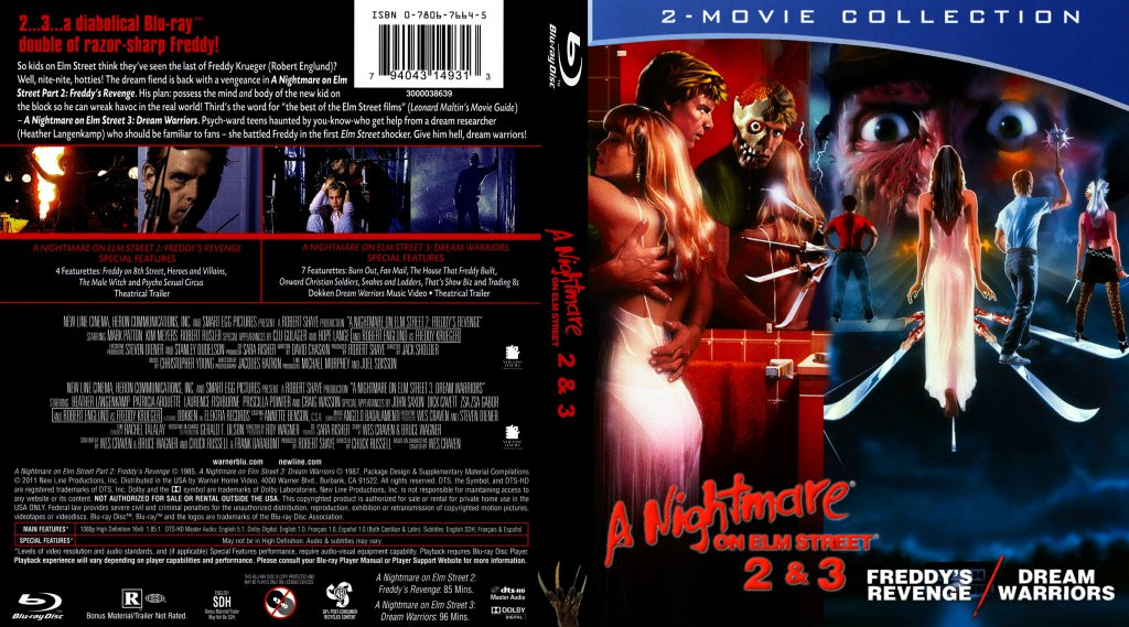A Nightmare on Elm Street 2010 Remake KILL COUNT  YouTube