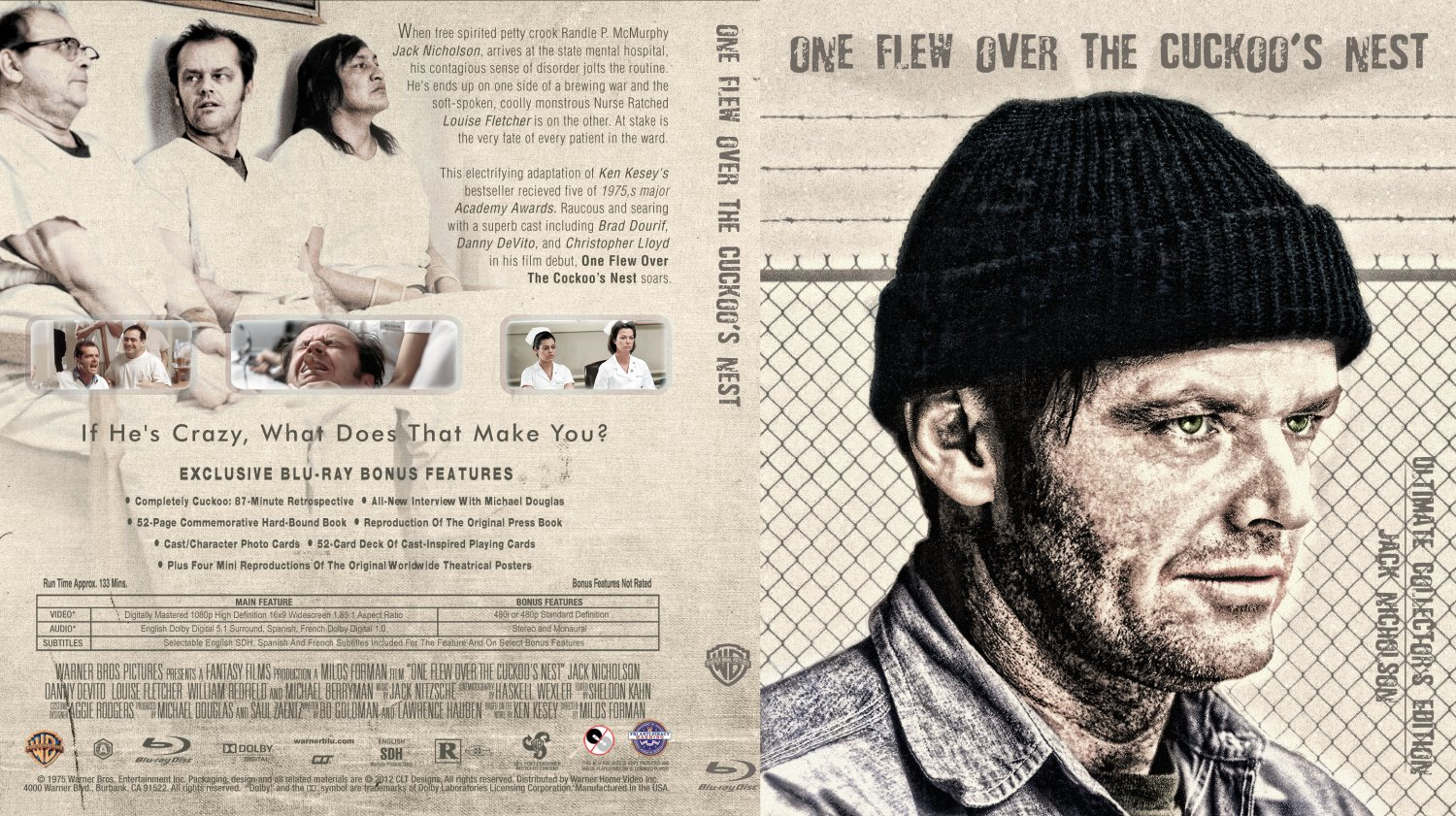 Free Essays On One Flew Over The Cuckoo S Nest