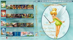 Tinker Bell Collection - version 2