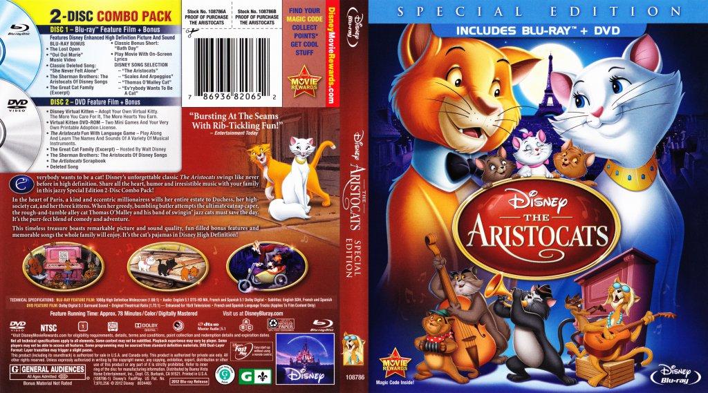 The Aristocats Movie Watch Online Seoenseooc S Diary
