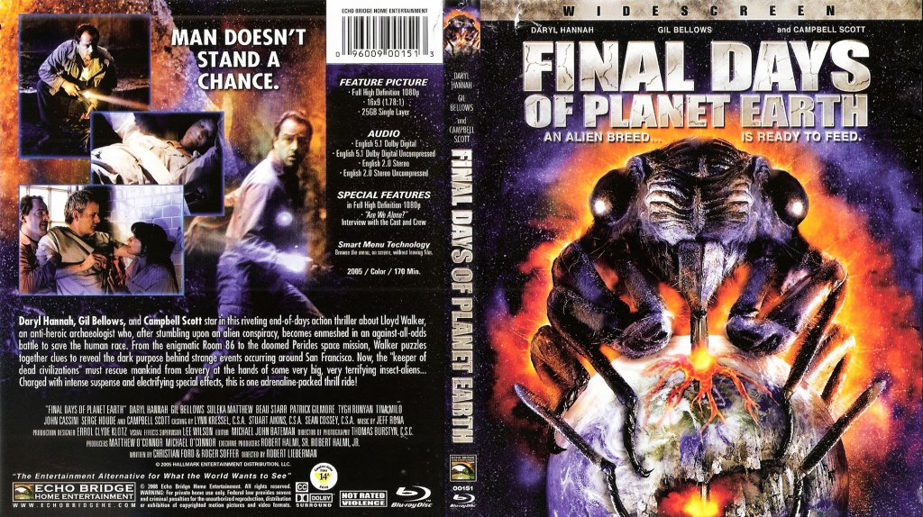 last days of planet earth-#14