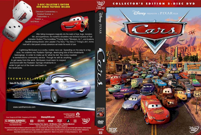 Cars 2 movie dvd cover pictures to pin on pinterest for 2 1 2 box auto