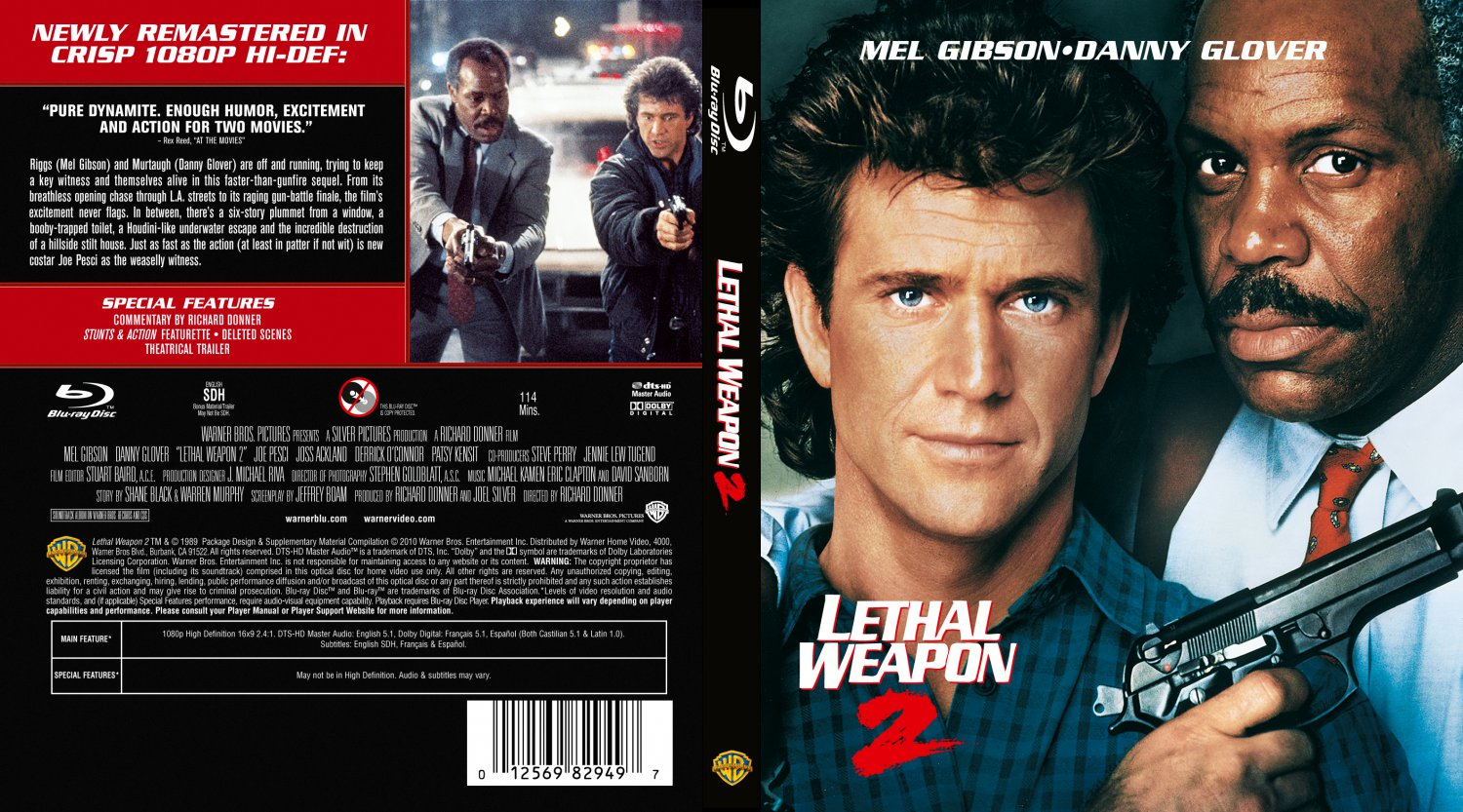 Lethal Weapon 2 - Movi...