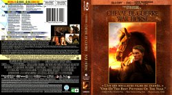War Horse - Canadian r1 - Bluray