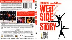 West Side Story - 50th Anniversary Edition