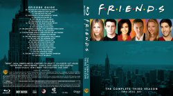 Friends - The Complete Third Season
