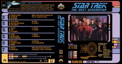 Star Trek - The Next Generation - Season One