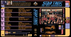 Star Trek - The Next Generation - Season Two