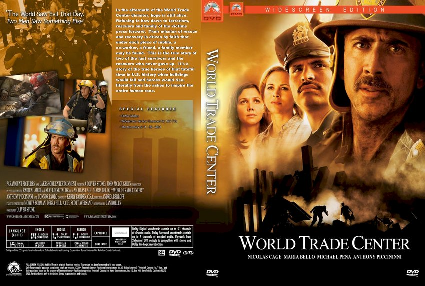 Movie the center of the world