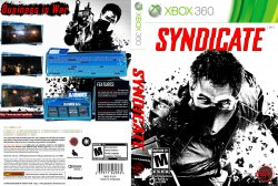 Syndicate DVD NTSC Custom f1