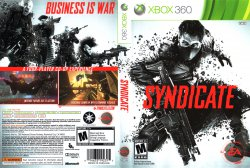 Syndicate DVD NTSC f