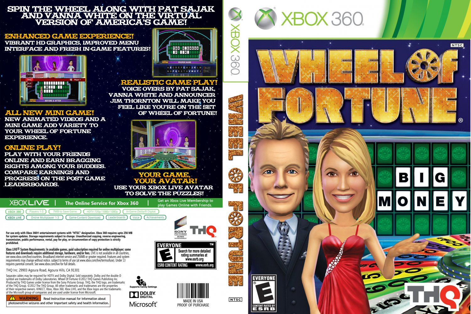 how to watch wheel of fortune online