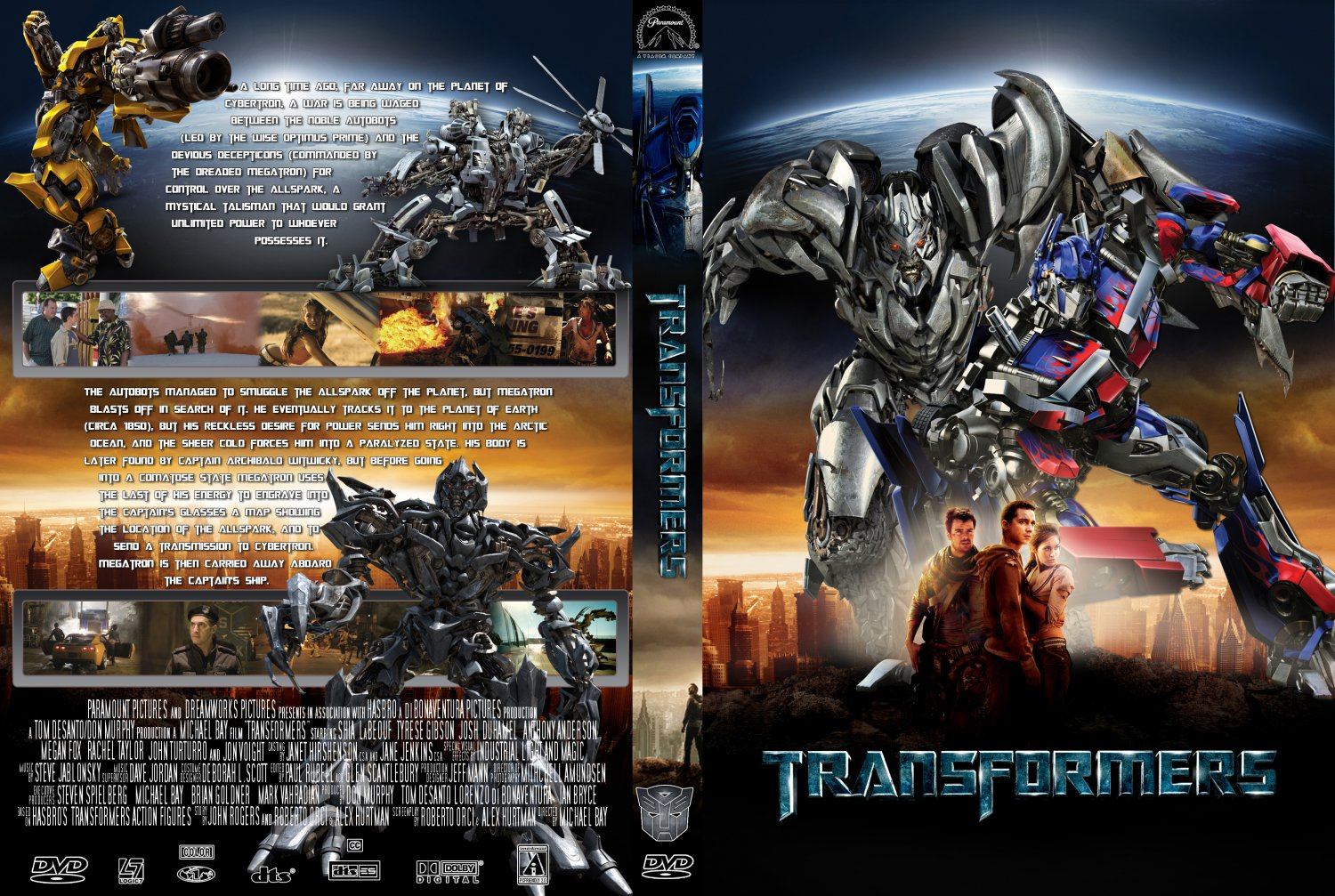 Transformers Dark of the Moon  Wikipedia