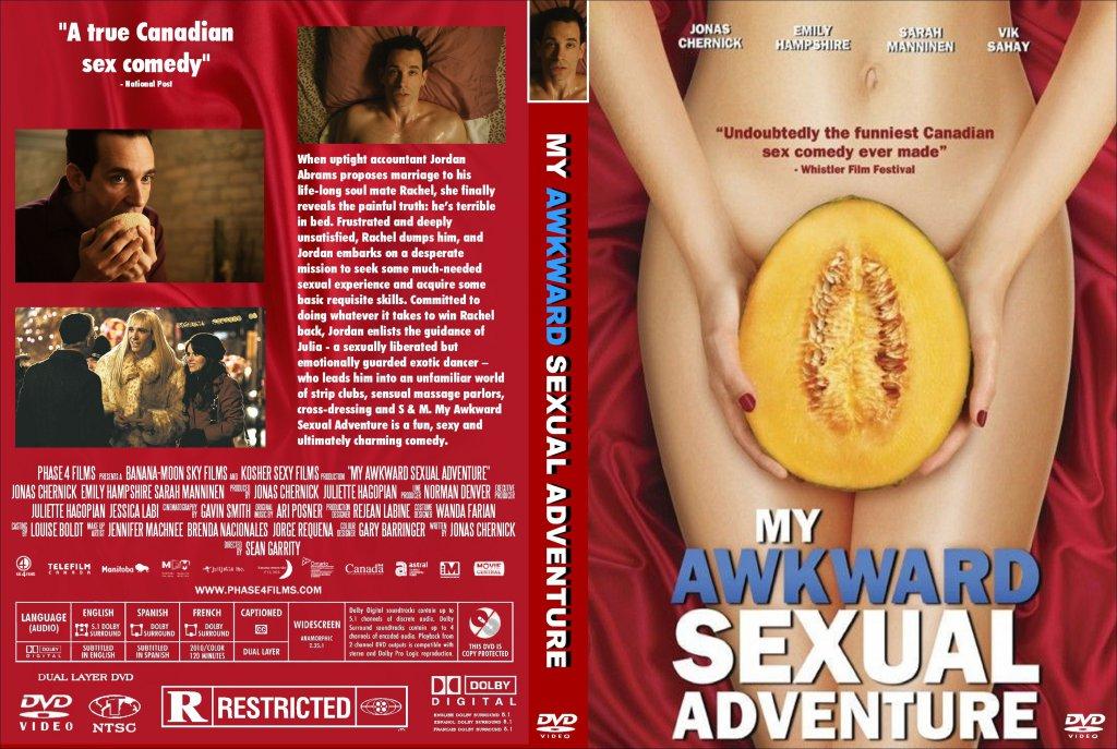 My awkward sexual adventure full movie