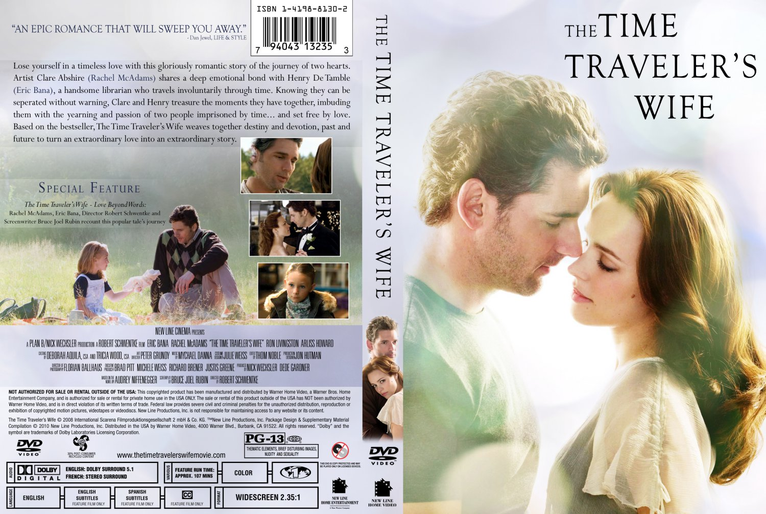 the time travelers wife The time travelers wife a chicago librarian suffers from a rare genetic disorder that sends him hurtling through time whenever he is under extreme duress despite the fact that he vanishes at inordinately frequent and lengthy intervals, he attempts to build a stable future with the beautiful young heiress he loves.
