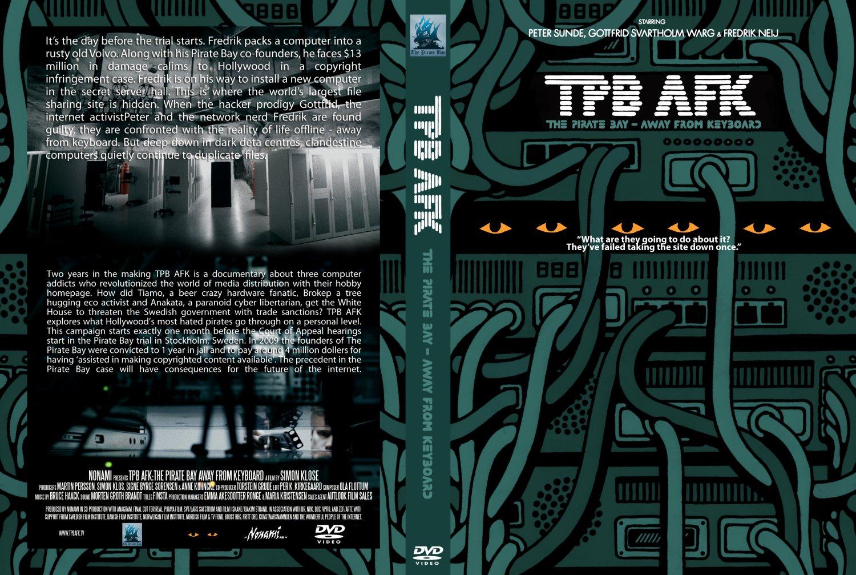 Tpb afk the pirate bay away from keyboard 2013 - imdb