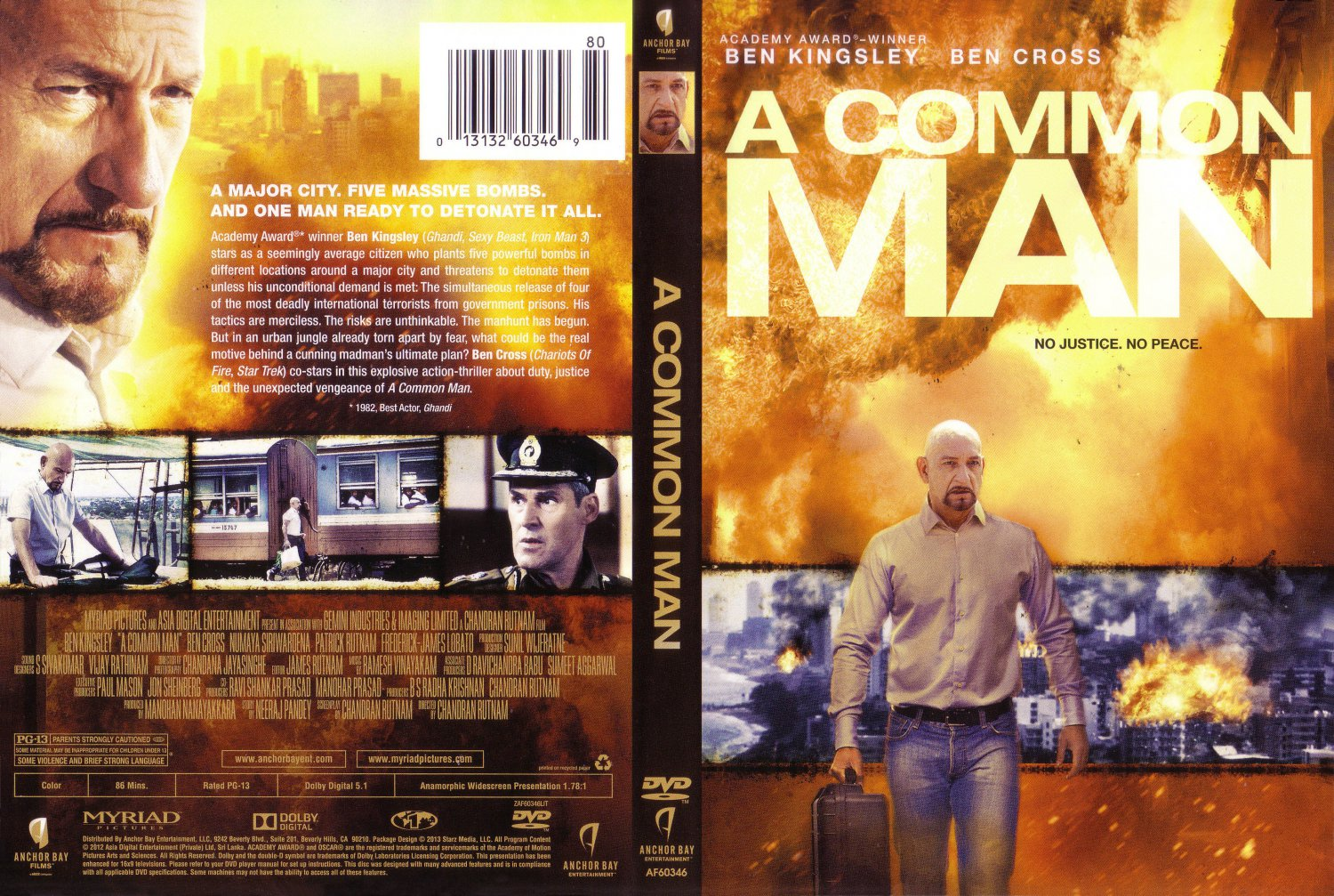 A Common Man - Movie DVD Scanned Covers - A Common Man ... A Common Man Dvd