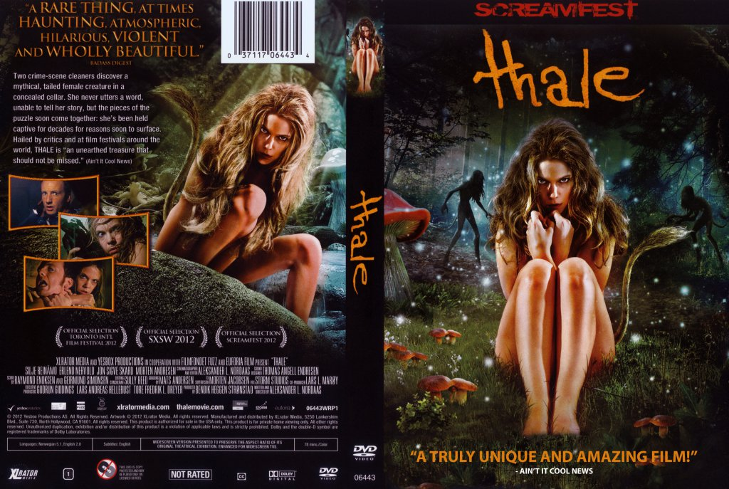 Thale - Movie DVD Scanned Covers - thale - front :: DVD Covers: www.dvd-covers.org/art/DVD_Covers/Movie_DVD_Scanned_Covers/thale...