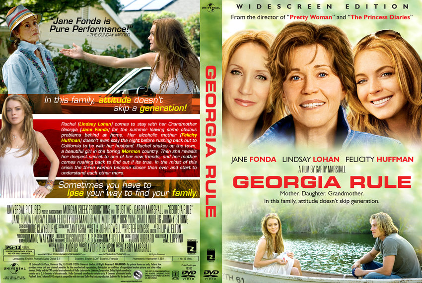 critique of film georgia rule Co-production: gnfc - georgian national film centre  high in the georgian  mountains where century old traditions rule day to day life  is a disarming and  cleverly precise critique of bureaucracy as stifling stasis, set in a.