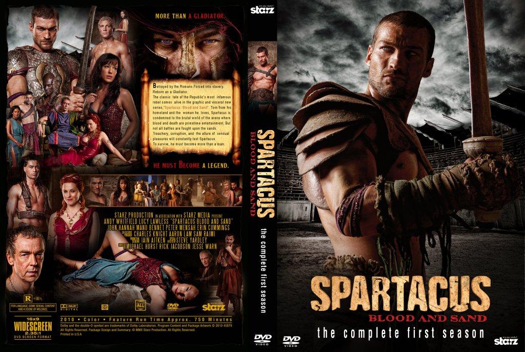 Spartacus season 5 release date  Release Date