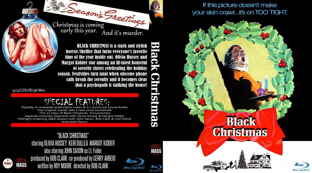 Movie black christmas