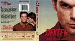 Dexter - The Seventh Season