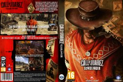 call of juarez gunslingers