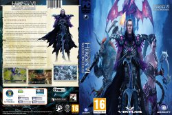Might and Magic Heroes VI Shades of Darkness