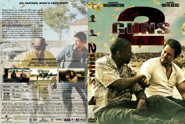 2 Guns - Movie DVD Custom Covers - 2 Guns DVD Alt :: DVD ...2 Guns Blu Ray Cover