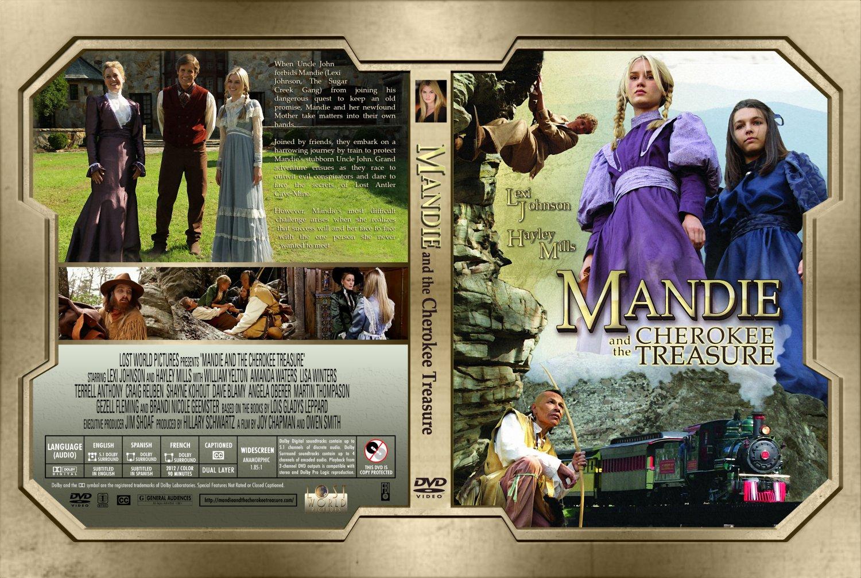 Mandie and the Cherokee Legend (Mandie, Book 2)