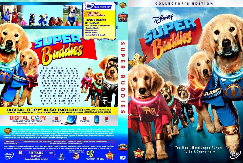 Super Buddies Pictures Super Buddies