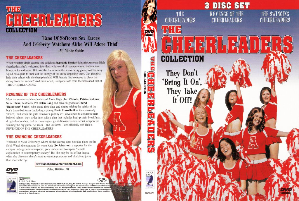 The Cheerleaders Net Worth