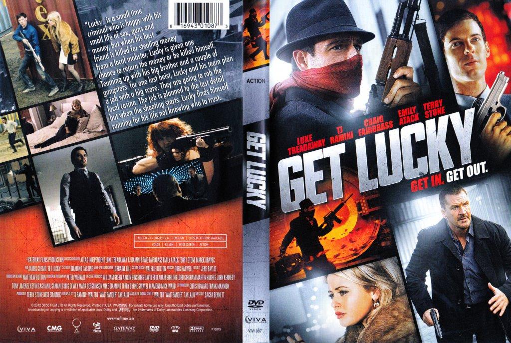 Get Lucky Film