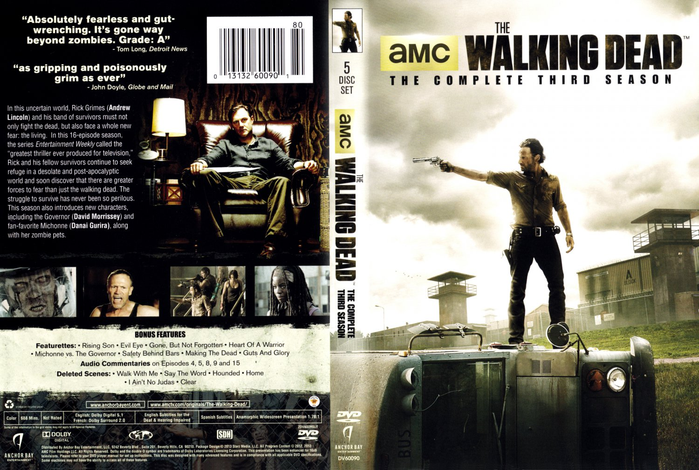 the walking dead tercera temporada 3x11 online dating