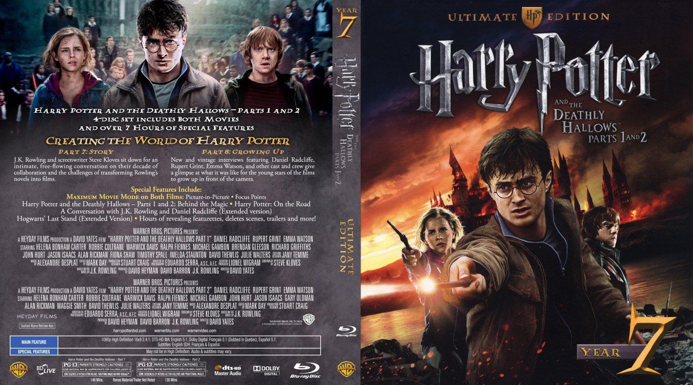 Кряк Для Гарри Поттер И Дары Смерти Часть 2