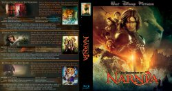 Chronicles Of Narnia Trilogy