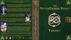 Neverending Story Trilogy