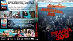 Piranha Double Feature