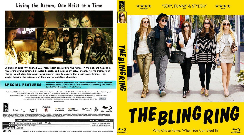 Bling Ring Movie
