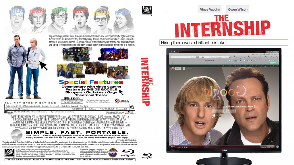 the internship the internship 2013 bd date 10 31 2013 size 1024x574    The Internship