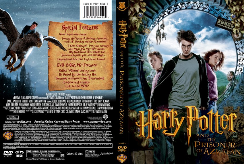 plot flaws of the movie harry potter and the prisoner of azkaban Harry potter and the prisoner of azkaban/headscratchers harry potter and the prisoner of azkaban are there any flaws with this plan.