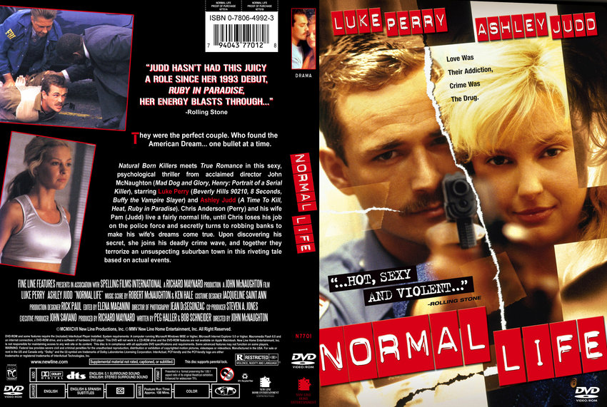 A normal life movie 2006