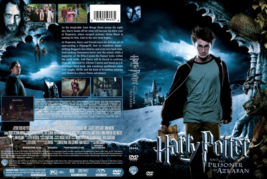 write research paper harry potter
